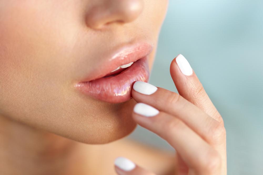 Cuidar el contorno de los labios