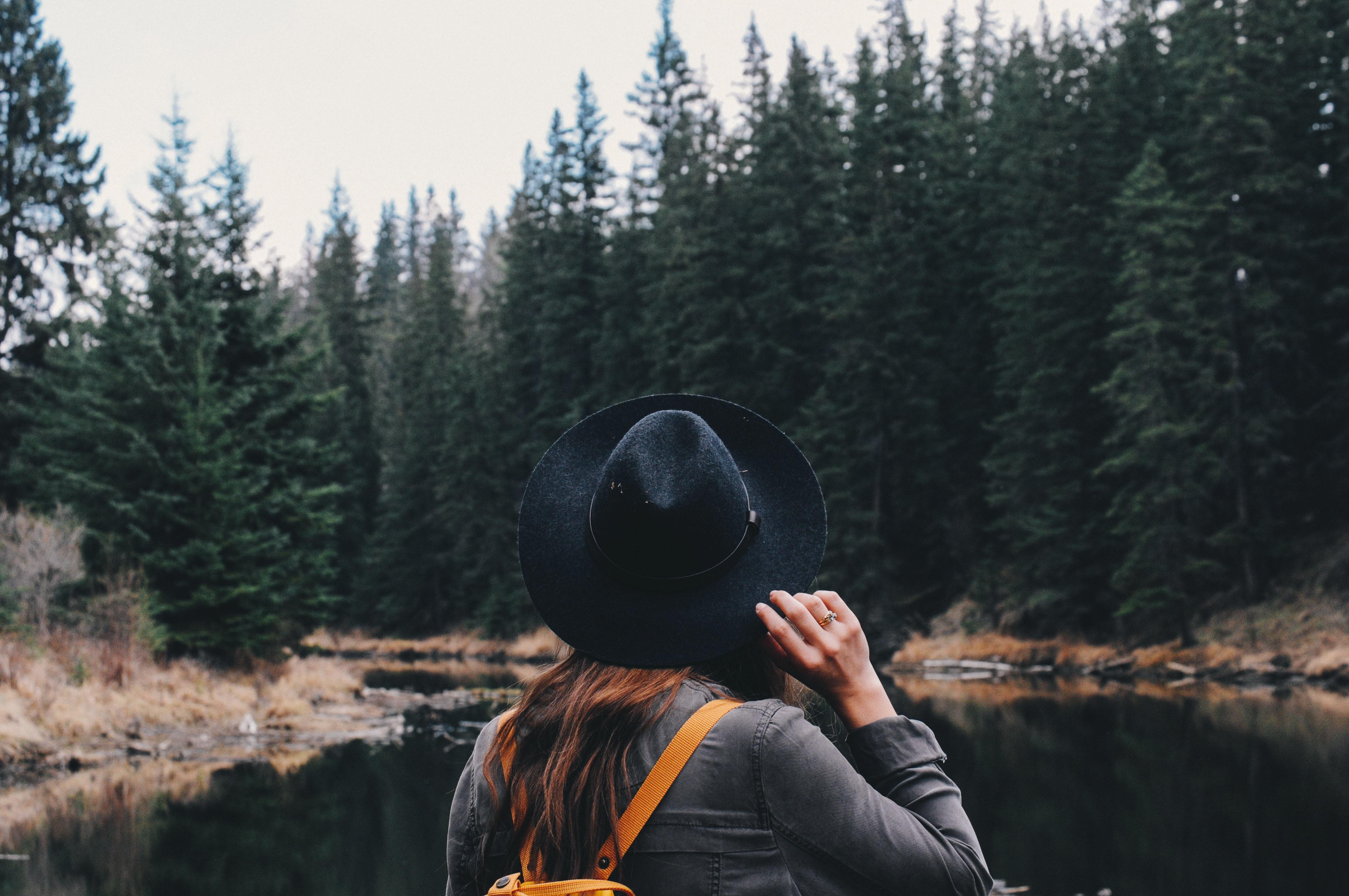 viajar en solitario