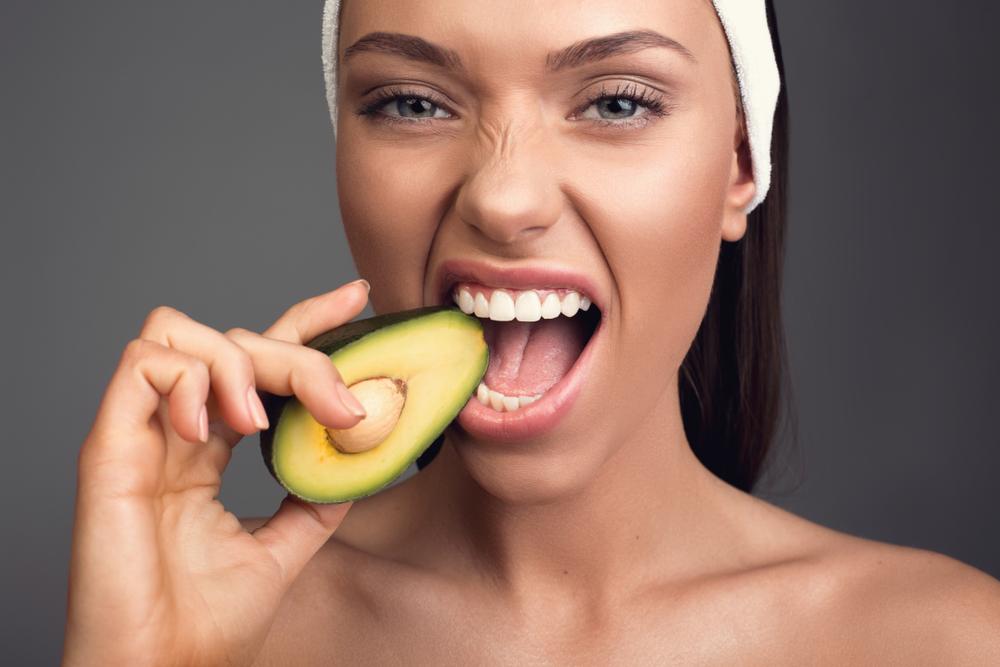las frutas y verduras que te ayudan a adelgazar
